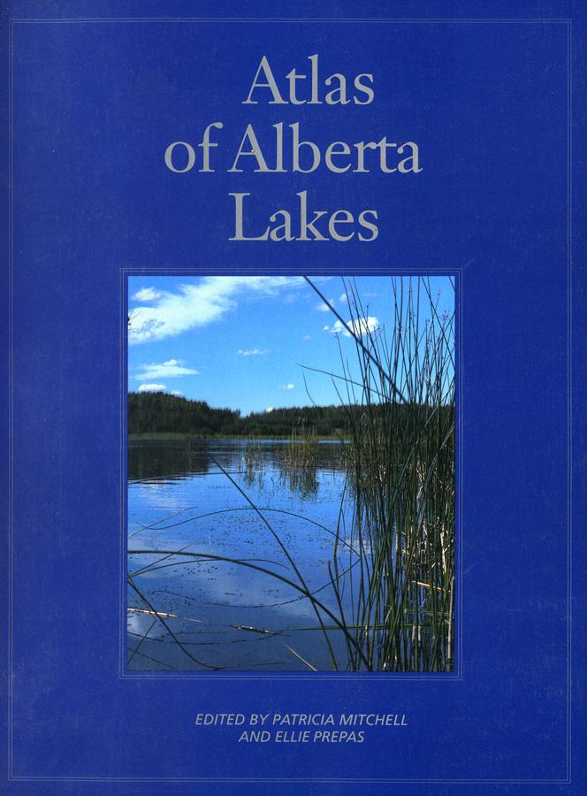Alberta Maps