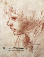 Rubens to Picasso: Four Centuries of Master Drawings Cover
