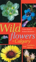 Wildflowers of Calgary and Southern Alberta Cover