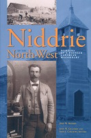 Niddrie of the North-West: Memoirs of a Pioneer Canadian Missionary Cover