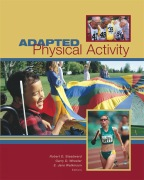 Adapted Physical Activity Cover