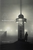 The Measure of Paris Cover