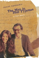 The Man in Blue Pyjamas Cover