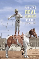 Will the Real Alberta Please Stand Up? Cover