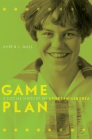 Game Plan Cover