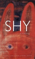 Shy: An Anthology Cover