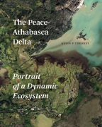 Peace-Athabasca Delta Cover